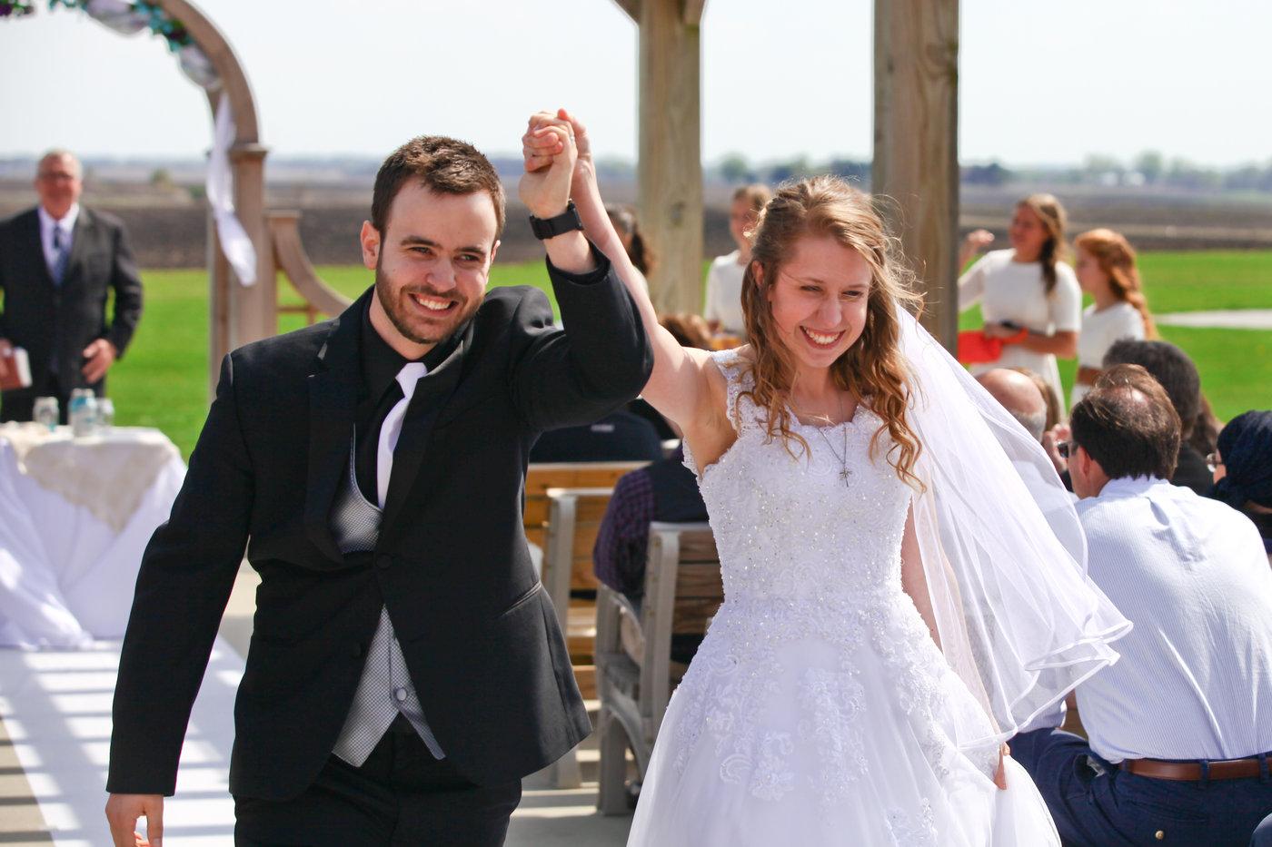 Despain Wedding